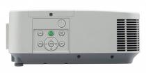 Проектор NEC P554W (3LCD, WXGA, 5500 Lm)