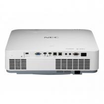 Проектор NEC P605UL (3LCD, WUXGA, 6000 ANSI lm, LASER)