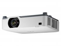 Проектор NEC PE455UL (3LCD, WUXGA, 4500 ANSI lm, LASER)