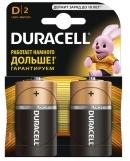 Батарейка Duracell D/LR20/MN1300 KPN 02*10