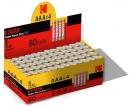 Батарейка Kodak EXTRA HEAVY DUTY R3 коробка 1x4 шт.