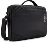 "Сумка Thule Subterra MacBook Attache 15"" TSA-315 Black"