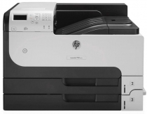 Принтер А3 HP LJ Enterprise M712dn