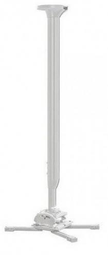 Кріплення Chief для проектора до 22 кг, 80-135 см, біле