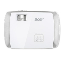 Проектор для домашнього кінотеатру, короткофокусний Acer H7550ST (DLP, Full HD, 3000 ANSI Lm)