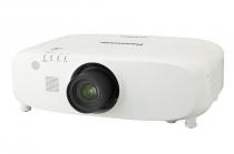 Інсталяційний проектор Panasonic PT-EZ770Z (3LCD, WUXGA, 6500 lm)
