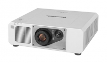 Проектор Panasonic PT-RZ570W (DLP, WUXGA, 5400 lm, LASER)