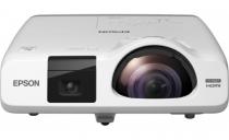 Короткофокусний проектор Epson EB-536Wi (WXGA, 3400 ANSI Lm)