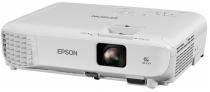 Проектор Epson EB-X05 (3LCD, XGA, 3300 ANSI lm)