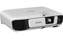 Проектор Epson EB-E05 (3LCD, XGA, 3200 ANSI lm)
