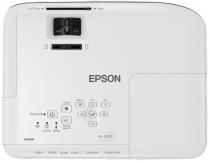 Проектор Epson EB-W42 (3LCD, WXGA, 3600 ANSI lm), WiFi
