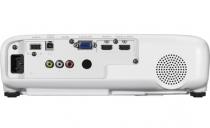 Проектор Epson EB-U42 (3LCD, WUXGA, 3600 ANSI lm), WiFi
